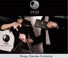Presentation FERI Bijoux et Accessoires / Jewelry &...