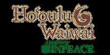 INPEACE Ho'oulu Waiwai logo