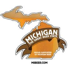 Michigan Brewers Guild logo