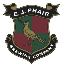 LIVE ON TAP! Old Town Pittsburg's New Live Music Hot Spot at EJ Phair's Brewing Co's Taproom logo