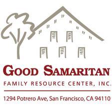 Good Samaritan Family Resource Center logo