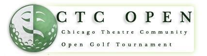 2013 Chicago Theatre Community Open Golf Tournament