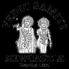 Vedic Samiti Newcastle logo