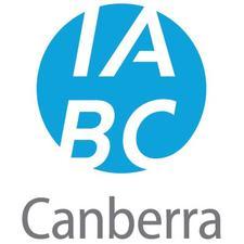 IABC Canberra logo