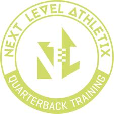 Next Level Athletix QB & Skill Position Training logo