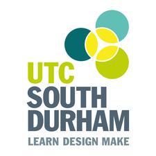 UTC South Durham logo