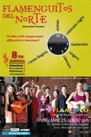 FLAMENGUITOS DEL NORTE - 8th Annual International...