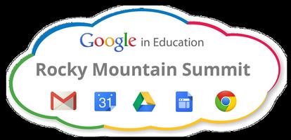 Pre-Summit Workshops (Google in Education Rocky Mountain...