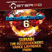 InStereo feat ElectroDubTrapStep 6