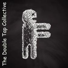 The Double Tap Collective logo