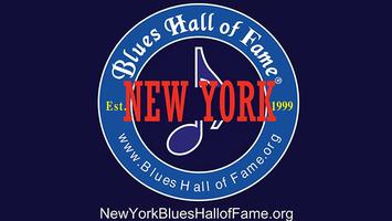 NEW YORK BLUES HALL OF FAME Induction Ceremony Concert