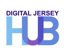 Digital Jersey Hub logo