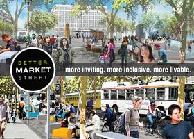 Better Market Street workshop - July 20