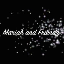 MARIAH & FRIENDZ logo