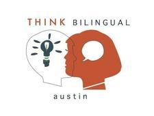 Think Bilingual Austin logo