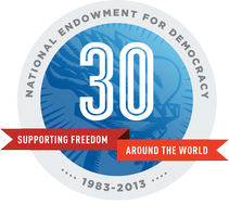 2013 Democracy Award