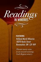 Readings In Wineries