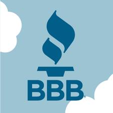 The Better Business Bureau logo