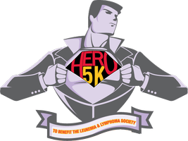 HERO 5K Fun Run and Walk