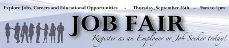 Inland Empire Job & Resource Fair