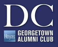 The Georgetown Club of Metropolitan Washington, DC logo
