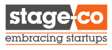 Stage-Co logo