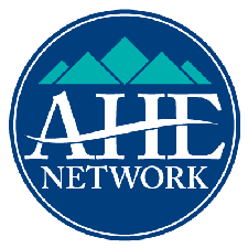 Appalachian Higher Education (AHE) Network logo