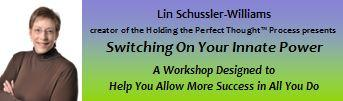 Switching On Your Innate Power: Allow More Success in...