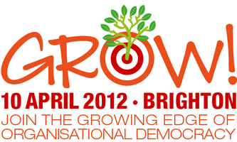 GROW! Organisational democracy
