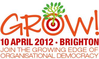 GROW! Organisational democracy