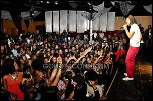 Flavour Nabania LIVE IN CONCERT in Houston, TX