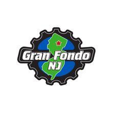 Gran Fondo NJ logo