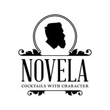 Novela Bar logo
