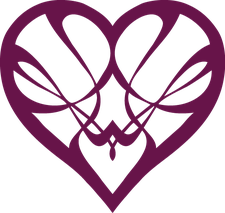 Party with a Heart, Inc. logo
