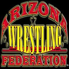 Arizona Wrestling Federation logo