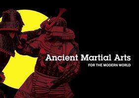 Introduction to Bujinkan martial arts