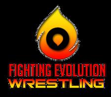 Fighting Evolution Wrestling logo