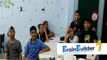 Primary 1 & 2► BrainBuilder - Heuristics and Models 1