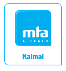 MTA Kaimai logo