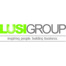 Lusi Group logo
