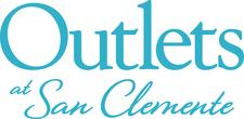 Outlets at San Clemente logo