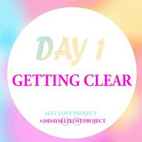 #30 Day SelfLove Project