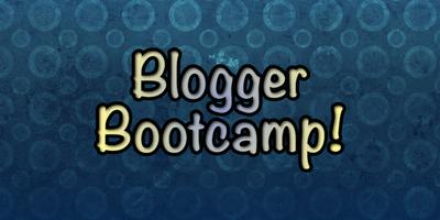 August Bootcamp - Sunday Evenings