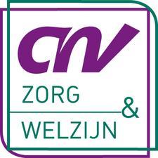 CNV Zorg & Welzijn logo