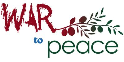 War to Peace:- being more effective with the people...