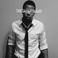 """Gabe Roland """"Glow In The Dark"""" EP Release"""