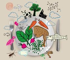 Journée Santé Environnement 2013 : l'Alimentation