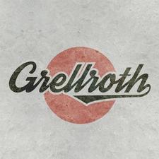 Team Grellroth logo