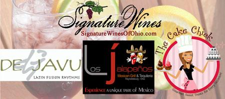 Fourth Annual Sangria Fest Presented by Signature Wines
