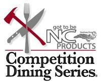 Competition Dining Series logo